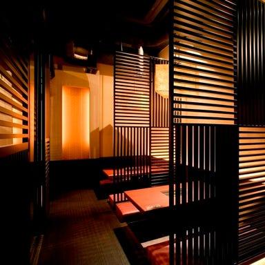 渋谷 居酒屋 米助 店内の画像