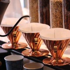 IKARIYA COFFEE KYOTO -イカリヤコーヒーキョウト-