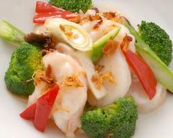 中国料理 翠海  こだわりの画像