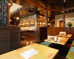 渋谷三丁目酒場