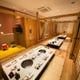 宴会最大24名様可能 広々掘りごたつ個室