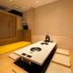 全席個室 キッズスペース付き個室完備
