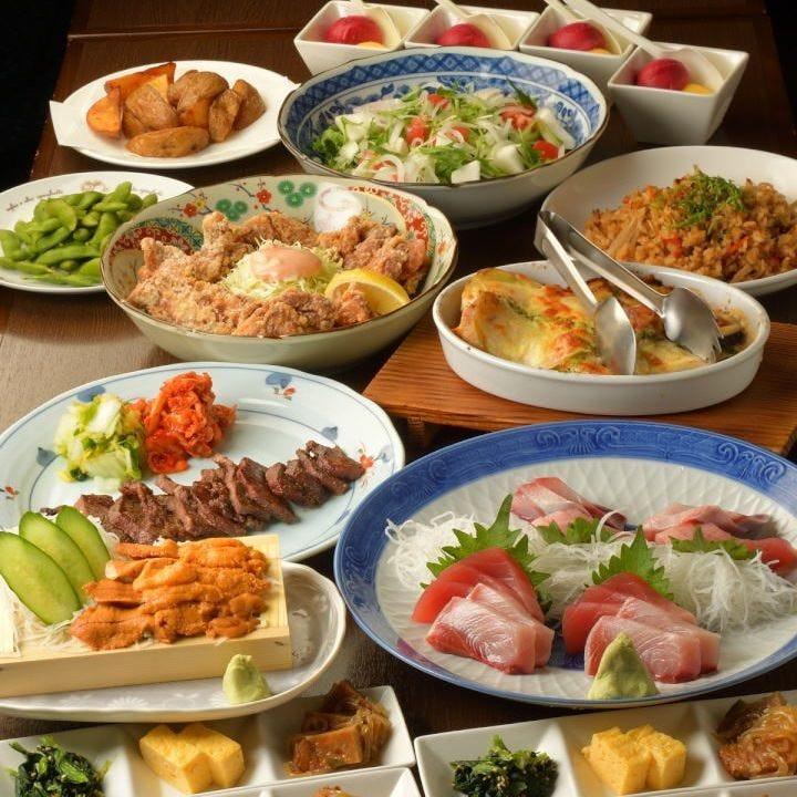 宮城・仙台の味をお楽しみ下さい!!