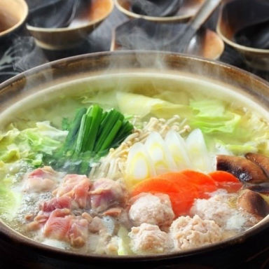 博多串焼き食べ放題 博多料理の店 器 錦糸町店  コースの画像