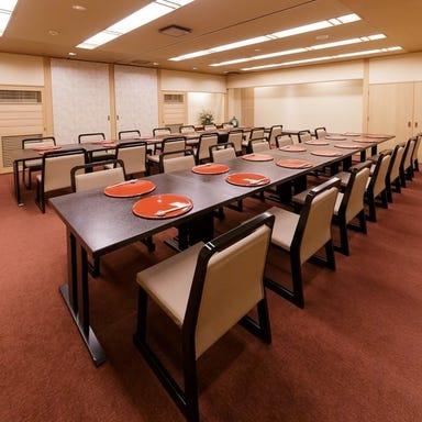 日本料理と地酒 華喜-はなき-  店内の画像