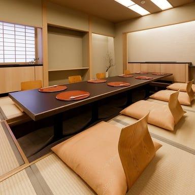 日本料理と地酒 華喜-はなき-  こだわりの画像