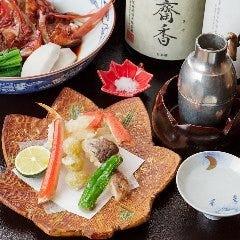 日本料理と地酒 華喜-はなき-