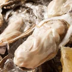 厚岸差 牡蠣
