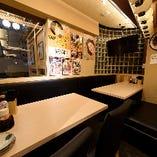 ◆宴会に最適なお席◆