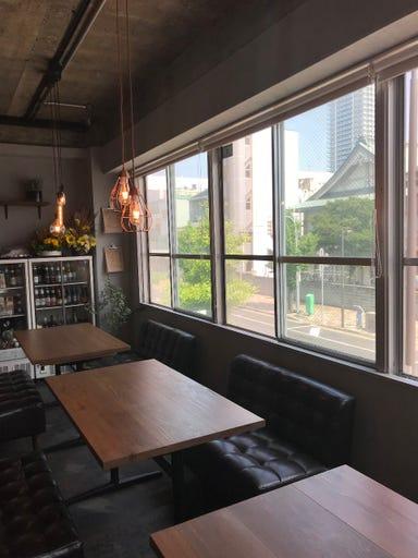 m+t kitchen adapt  店内の画像