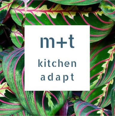 m+t kitchen adapt  コースの画像
