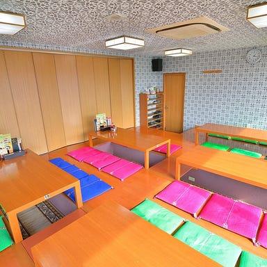 台湾料理 味鮮館 瀬戸山口本店 店内の画像