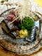 秋魚と言えば秋刀魚!! 秋刀魚と言えばお造り!!