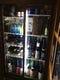 日々入れ替わる豊富な日本酒がオススメです。