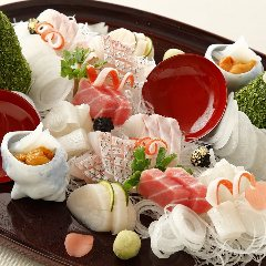 日本料理 福よし