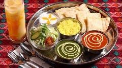 インド料理 サッカール 森下店