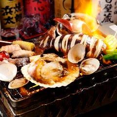 浜焼太郎 八戸店