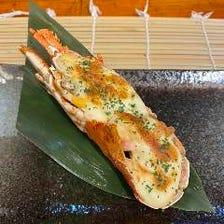 厳選された旬のおいしい産直の魚介類