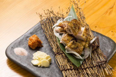 茨城地のもの わらやき料理たたきの一九 守谷店  メニューの画像