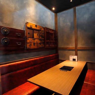 茨城地のもの わらやき料理たたきの一九 守谷店  店内の画像