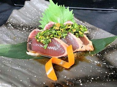 さかな市場 小倉魚町店 コースの画像