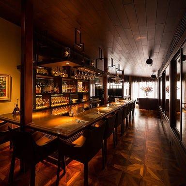 PETROS~Wine Bar&Dining~(ペトロス)  こだわりの画像