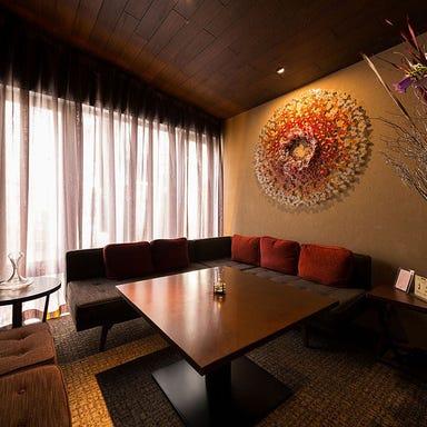 PETROS~Wine Bar&Dining~(ペトロス)  店内の画像