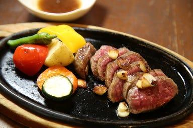 お野菜&鉄板焼ダイニング ソルビバ&タジマヤ 千里中央店 メニューの画像