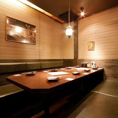 小樽食堂 国立店 店内の画像
