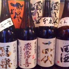 魚串 Uo魚 神田南口店