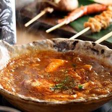 麻婆豆腐(手造り豆腐で)