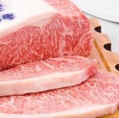 神戸牛 個室会席 おもき 離れ メニューの画像