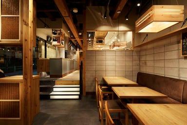 板前寿司 愛宕店 店内の画像