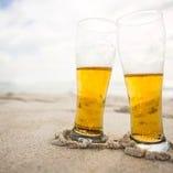 暑い夏に生ビール!【神奈川県】