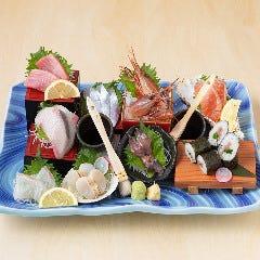 魚バカ一代大漁旗 中央町店