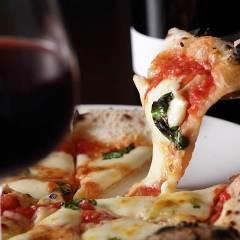 石窯ピザとワインの店 Encuentro