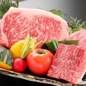 肉のスギモト監修の本格焼肉を味わう