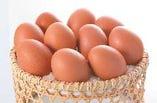 奥久慈卵と旨味の要 こだわりの天然出汁【奥久慈卵 茨木県  天然出汁 福島県】