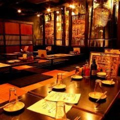 炭焼漁師小屋料理 京急蒲田のひもの屋