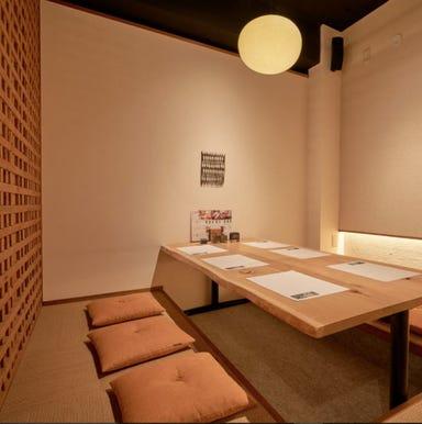 寿司 個室 なかご 心斎橋 メニューの画像