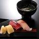お祝い・ご接待で大人気! ★8000円コースは〆がお寿司です★