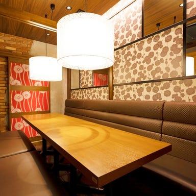 中華 四川料理 WANG'S GARDEN 武蔵小杉店 コースの画像