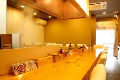 麺匠 明石家  店内の画像