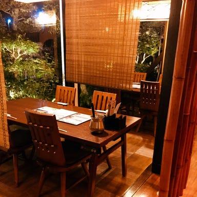 九州料理×個室 市川おいどん  店内の画像