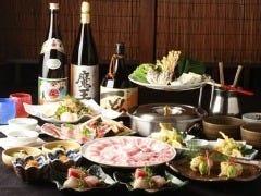 九州料理×個室 市川おいどん