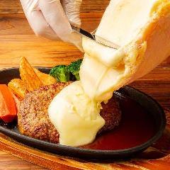 チーズ&イタリアン チーズキッチン 札幌駅前店