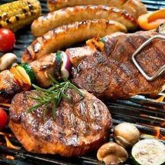 江ノ島海の家 BBQ SEASIDE LOUNGE