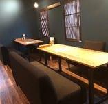 個室・宴会スペースをご用意しています!