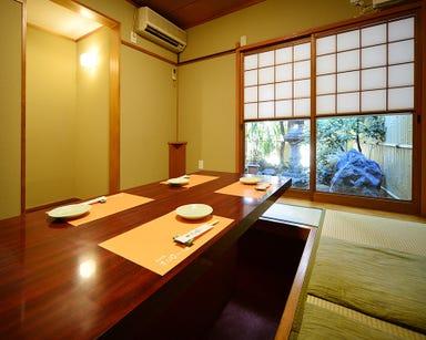 大須 磯料理 まるけい  コースの画像