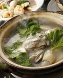 オススメの香港料理「カキ豆腐料理」 まさに絶品です♪